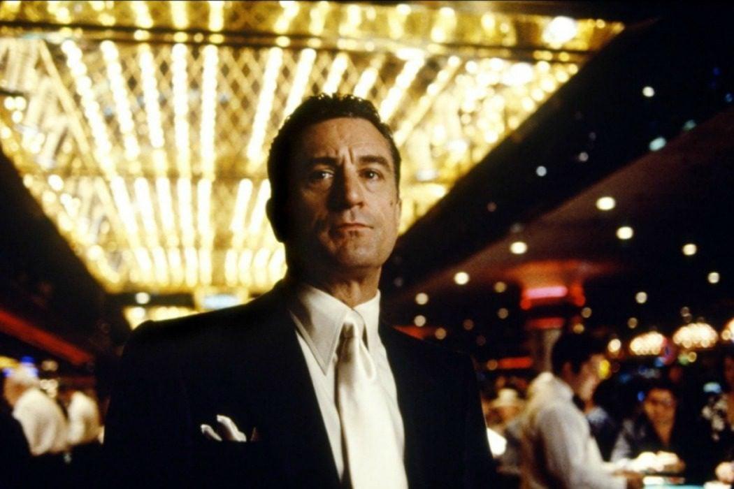 'Casino' (Martin Scorsese, 1995)
