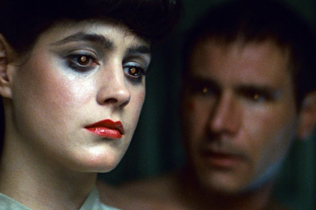 'Blade Runner' (Ridley Scott, 1982)
