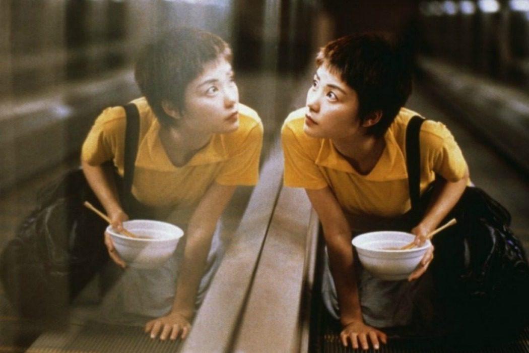 'Chungking Express' (Wong Kar-wai, 1994)