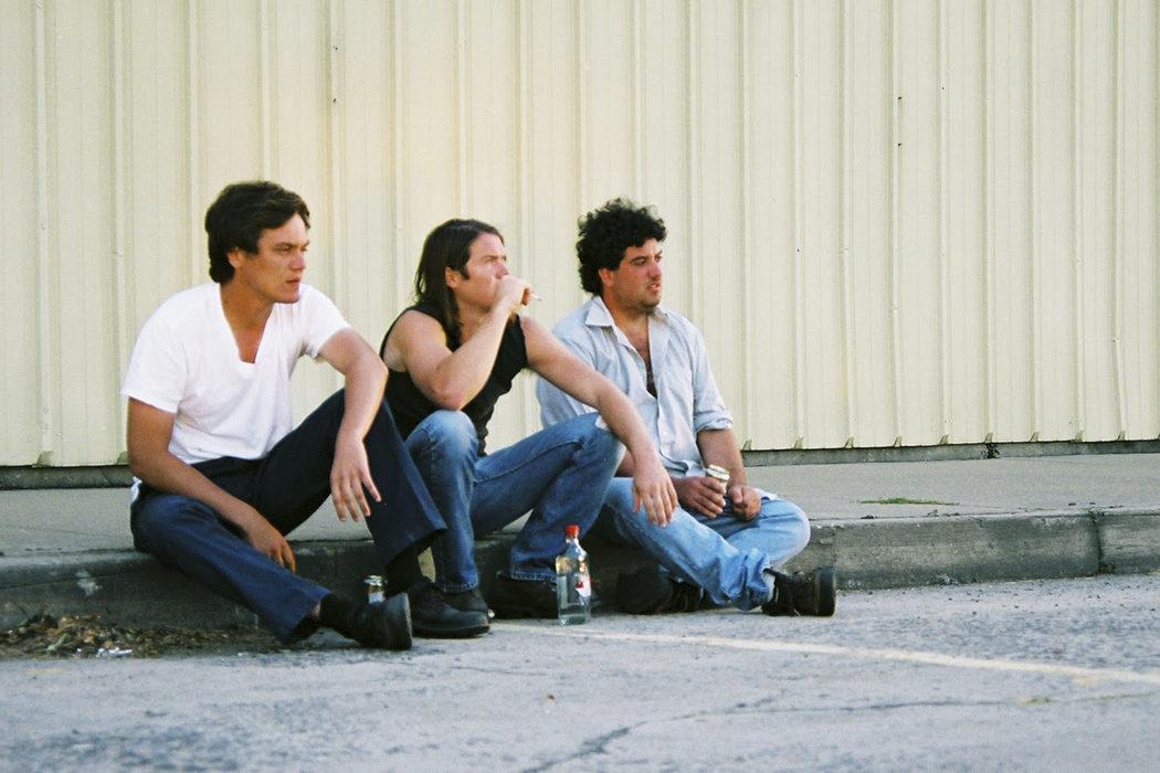 'Shotgun Stories' (2007)