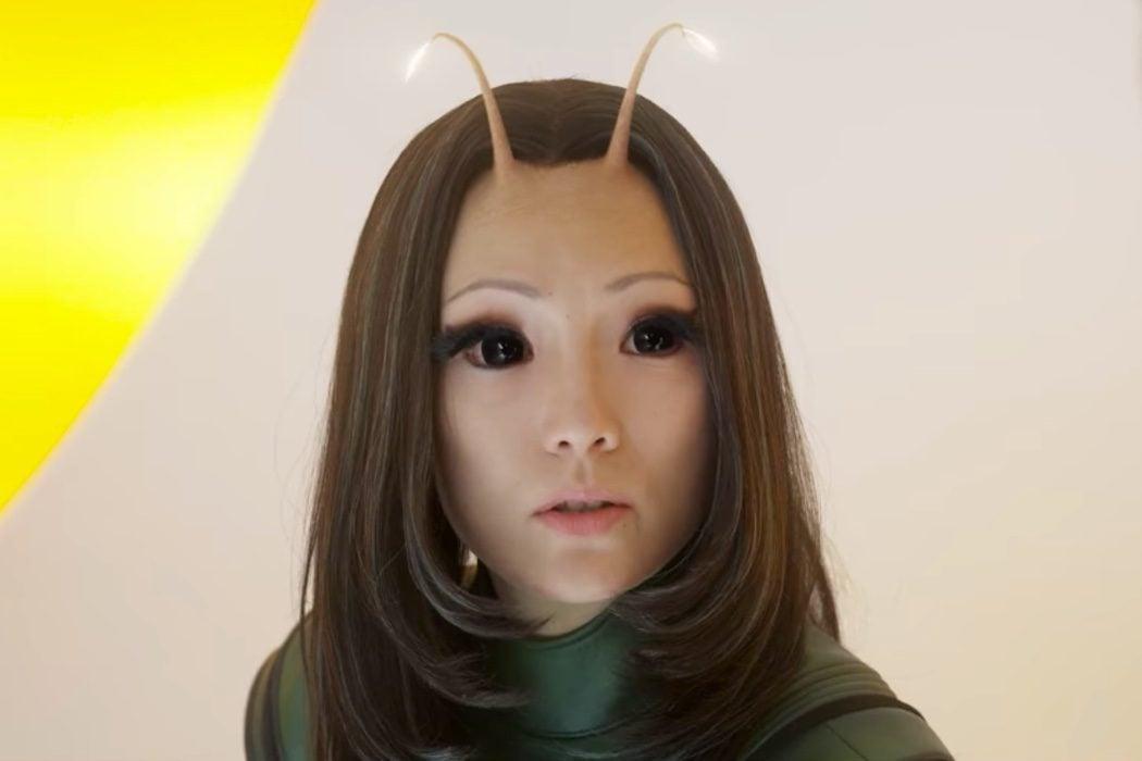 La incorporación de Mantis