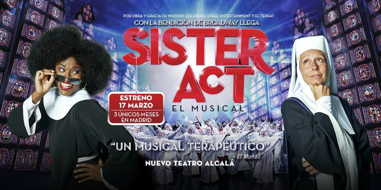 'Sister Act'