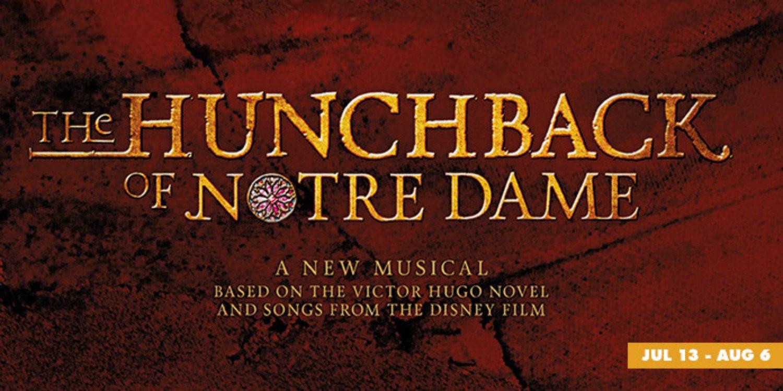 'El jorobado de Notre Dame'