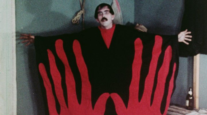 'Manos: The Hands of Fate'