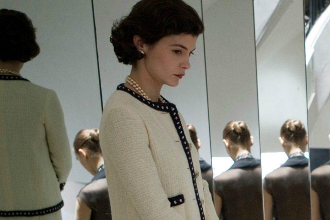 'Coco, de la rebeldía a la leyenda de Chanel'