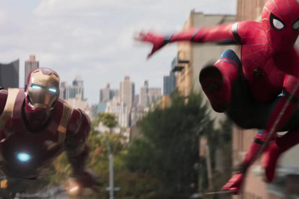 Mucho Tony Stark