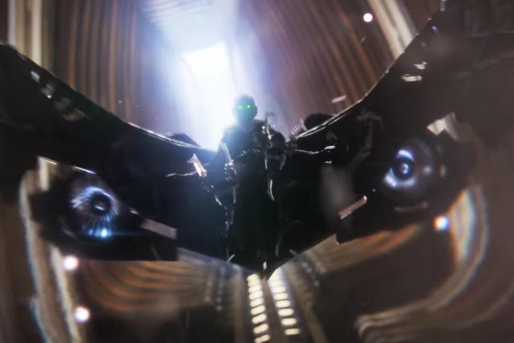 Vulture da miedo