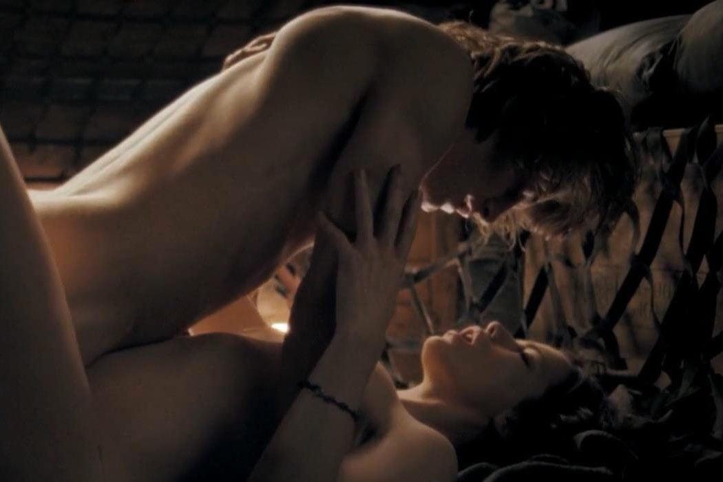 La escena de sexo entre Selene y Michael
