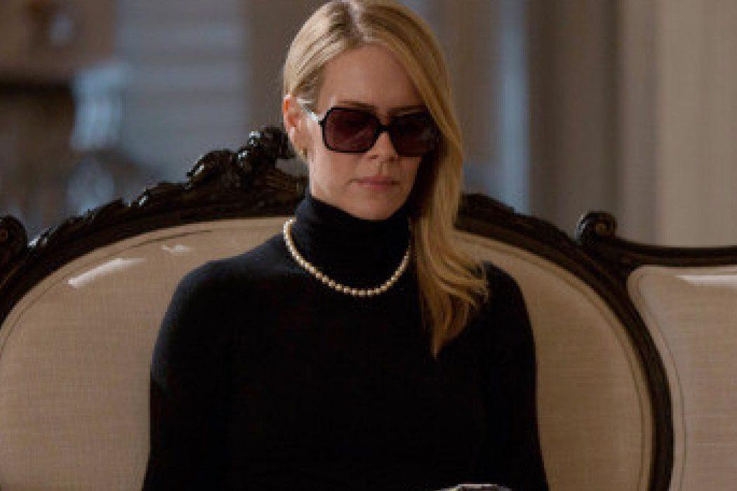 Cordelia Foxx en 'American Horror Story: Coven'