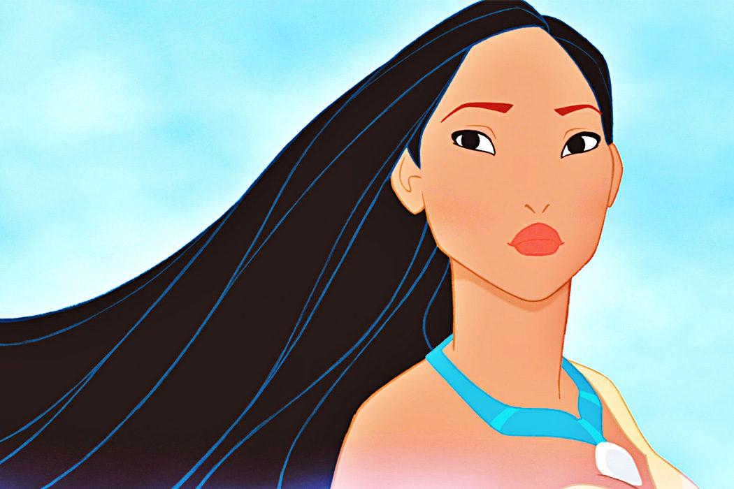 'Pocahontas'