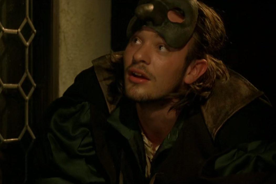 'El mercader de Venecia' (2004)