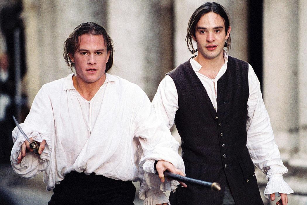 'Casanova' (2005)