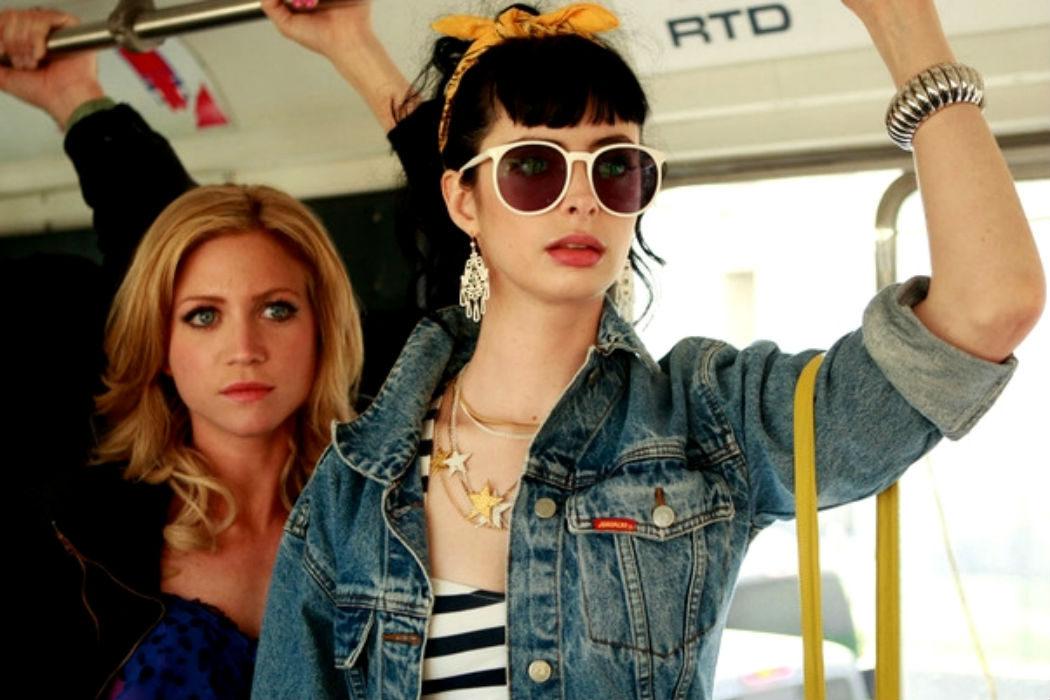 'Gossip Girl'