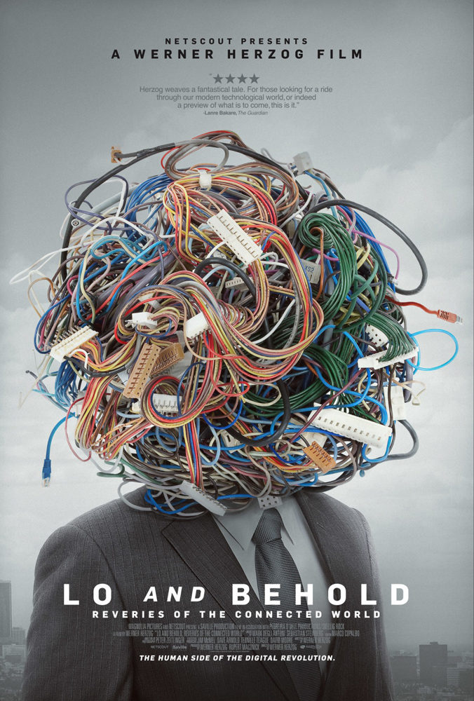 'Lo And Behold, Reveries Of The Connected World'