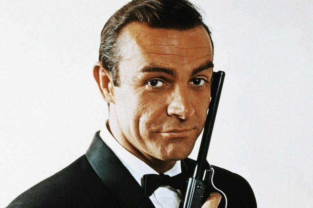 Pasión por Bond