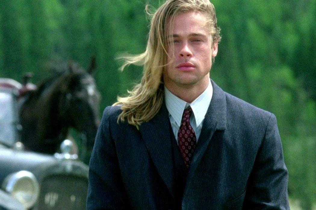 'Leyendas de pasión' (1994)