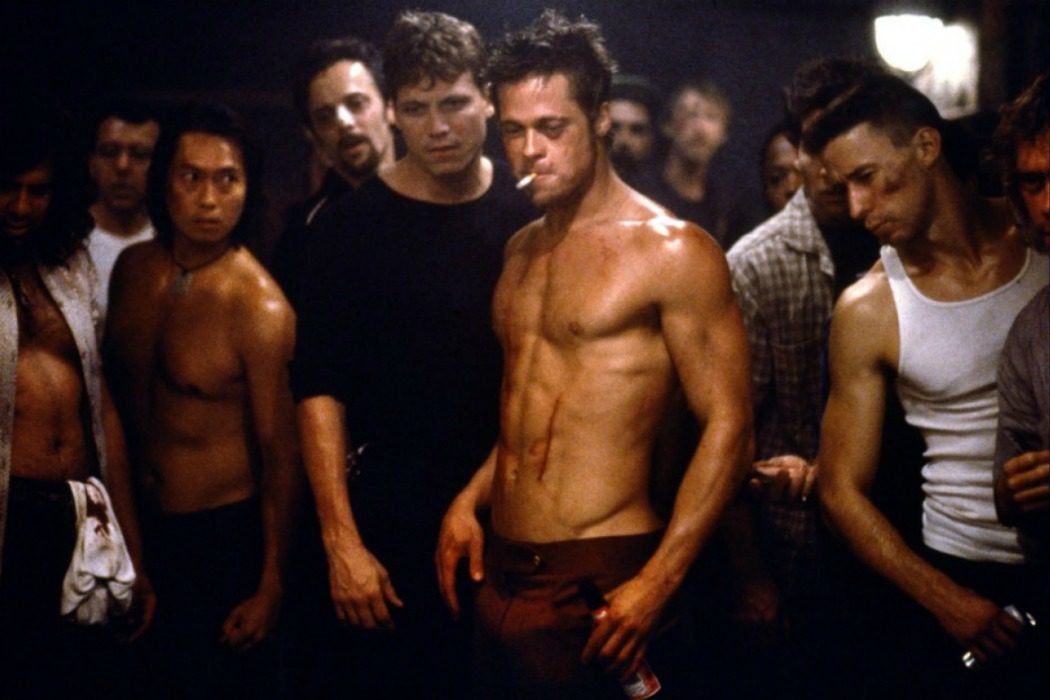 'El club de la lucha' (1999)