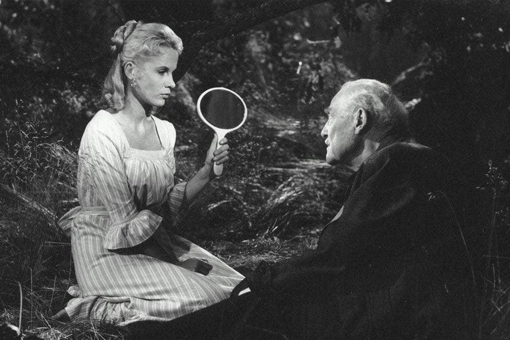 'Fresas salvajes' (1957)