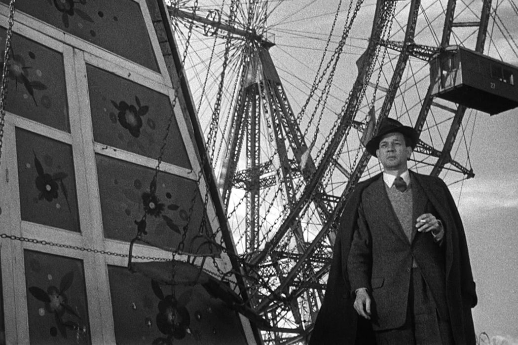 'El tercer hombre' (1949)
