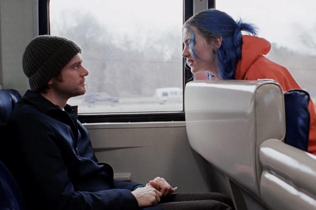 '¡Olvídate de mí!' (2004)