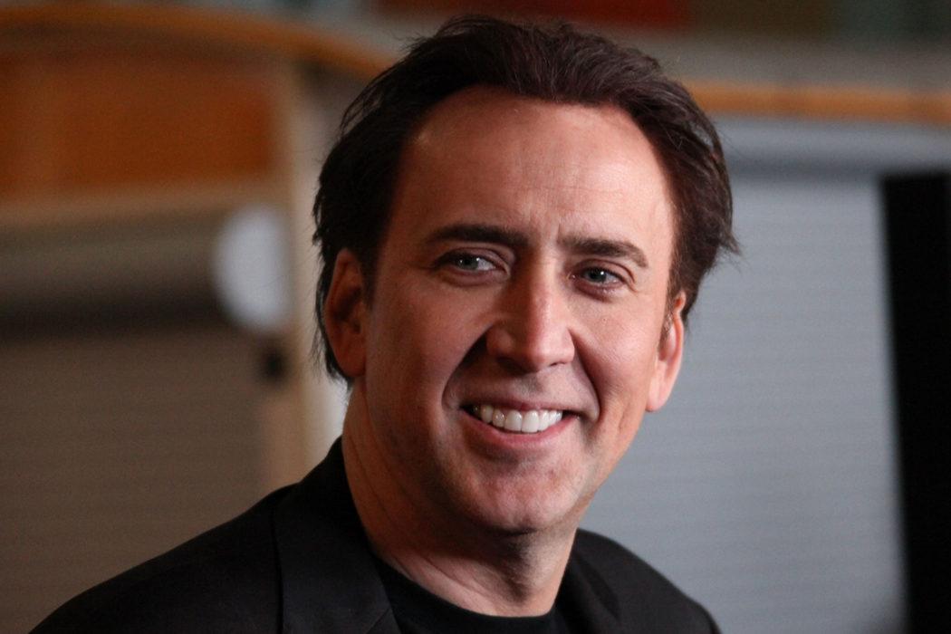 Nicolas Cage es Nicolas Kim Coppola