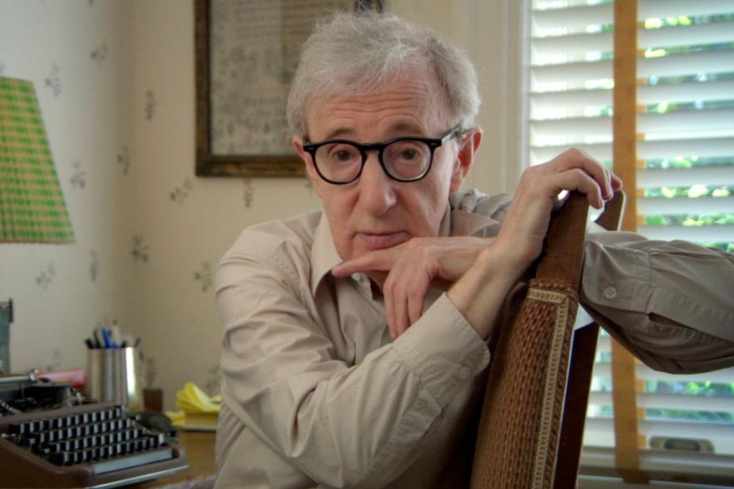 Woody Allen es Allan Stewart Königsberg