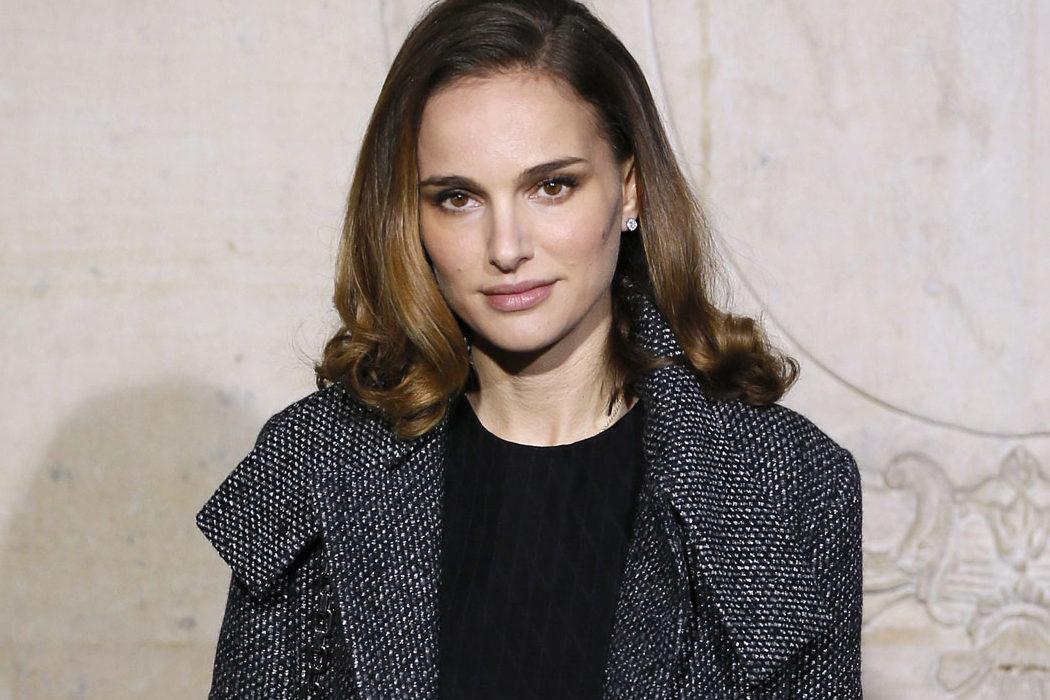 Natalie Portman es Neta-Lee Hershlag