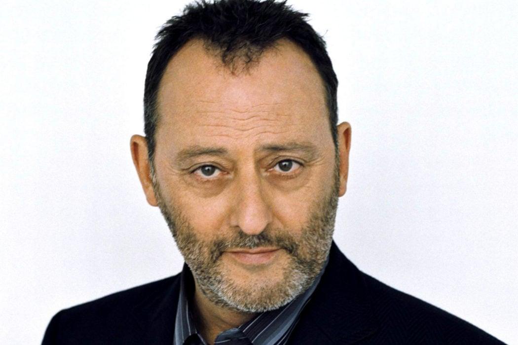 Jean Reno es Juan Moreno y Herrera-Jiménez
