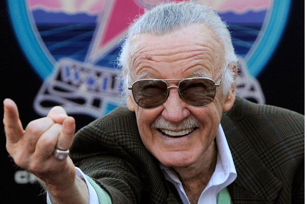 Su nombre real no es Stan Lee