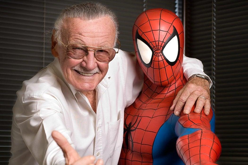 El controvertido nacimiento de Spider-Man