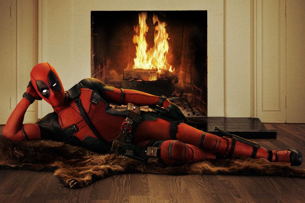 Deadpool ('Deadpool')