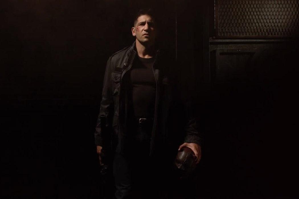 The Punisher ('Daredevil')