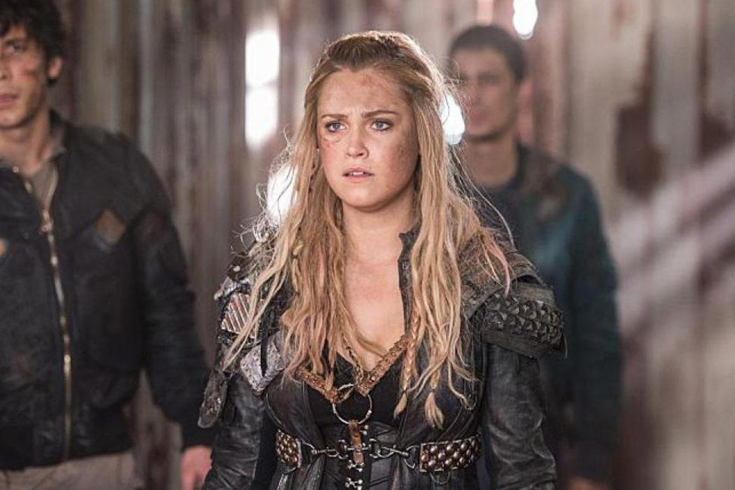 Clarke ('Los 100')