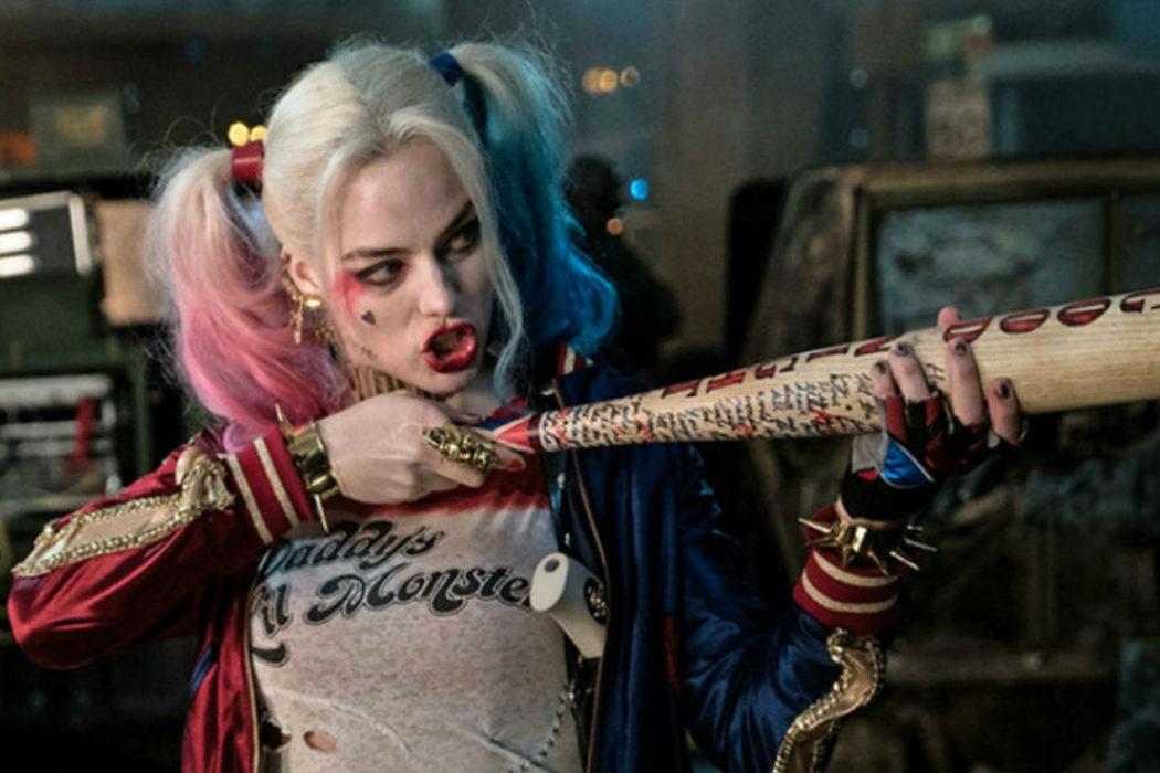 Harley Quinn ('Escuadrón Suicida')
