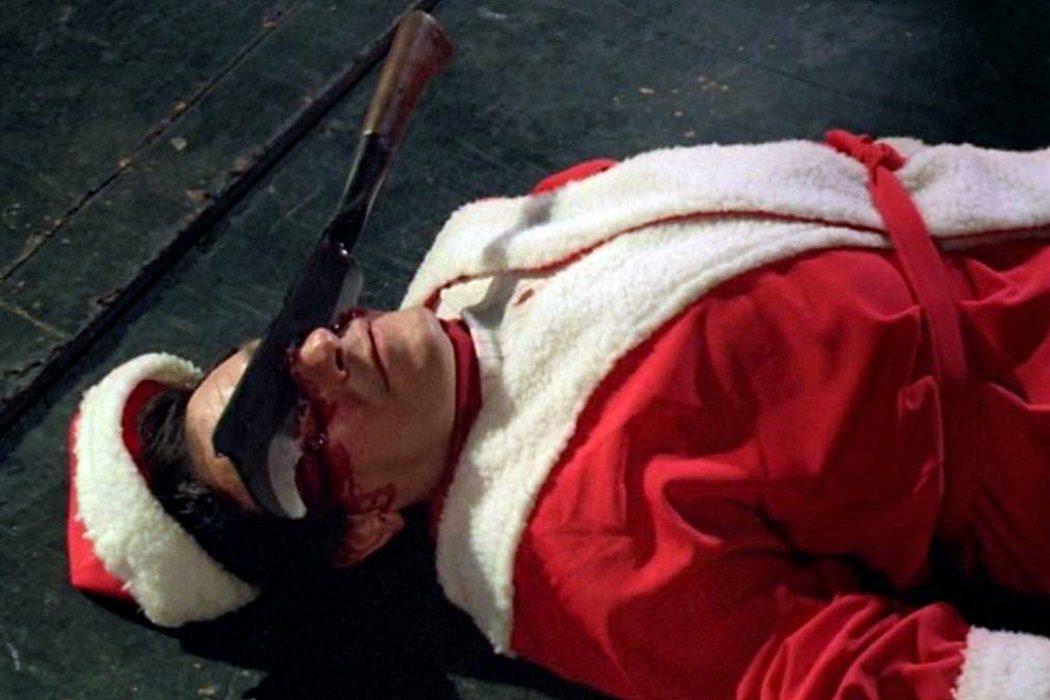 'No abrir hasta Navidad'