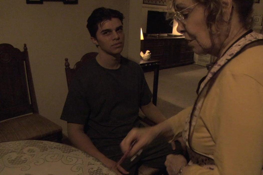 'Paranormal Activity: Los Señalados'. 91 millones