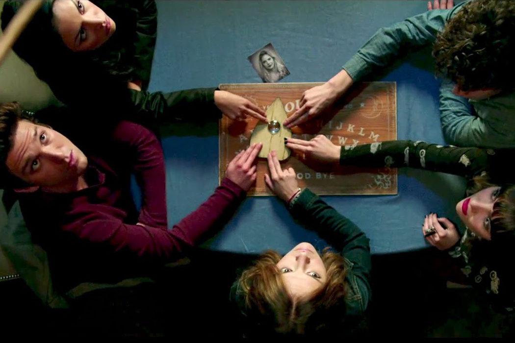 'Ouija'. 102 millones