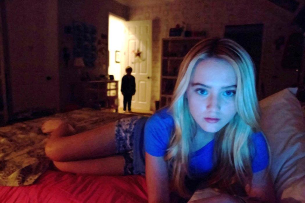 'Paranormal Activity 4'. 142 millones