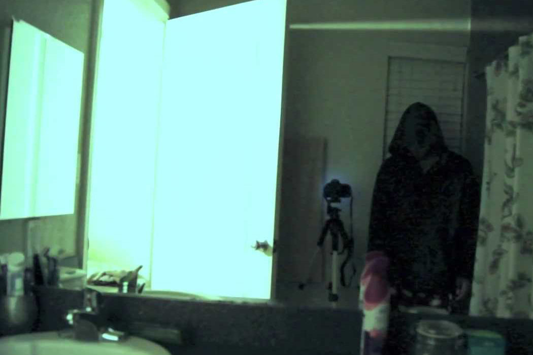 'Paranormal Activity 3'. 207 millones