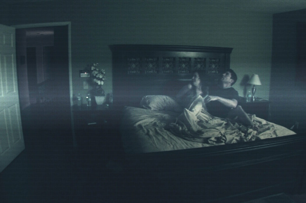 'Paranormal Activity' de Oren Peli