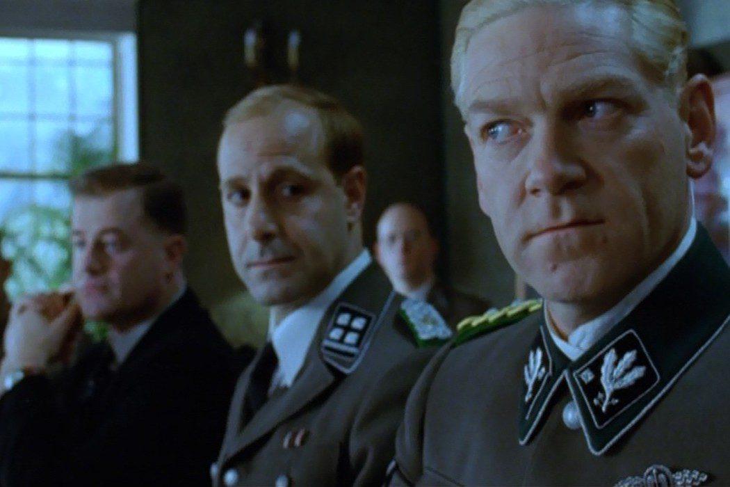 'Conspiracy', Globo de Oro al Mejor actor de reparto