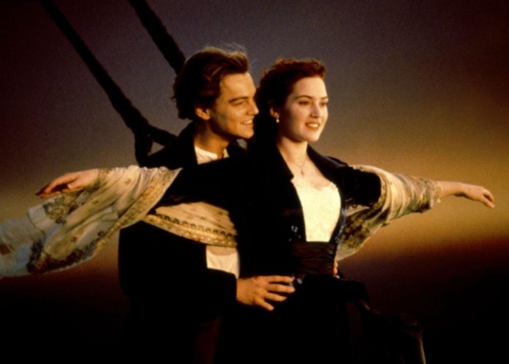 'Titanic' (1997): La consagración de una futura estrella que enamoró a Kate Winslet