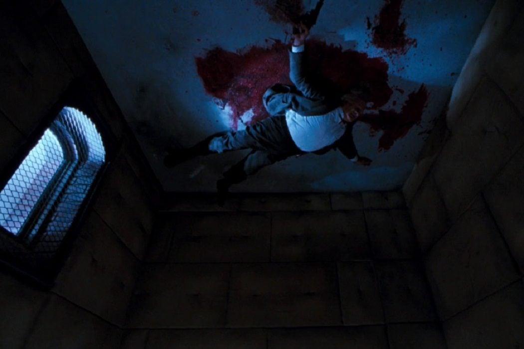 'El exorcista III'