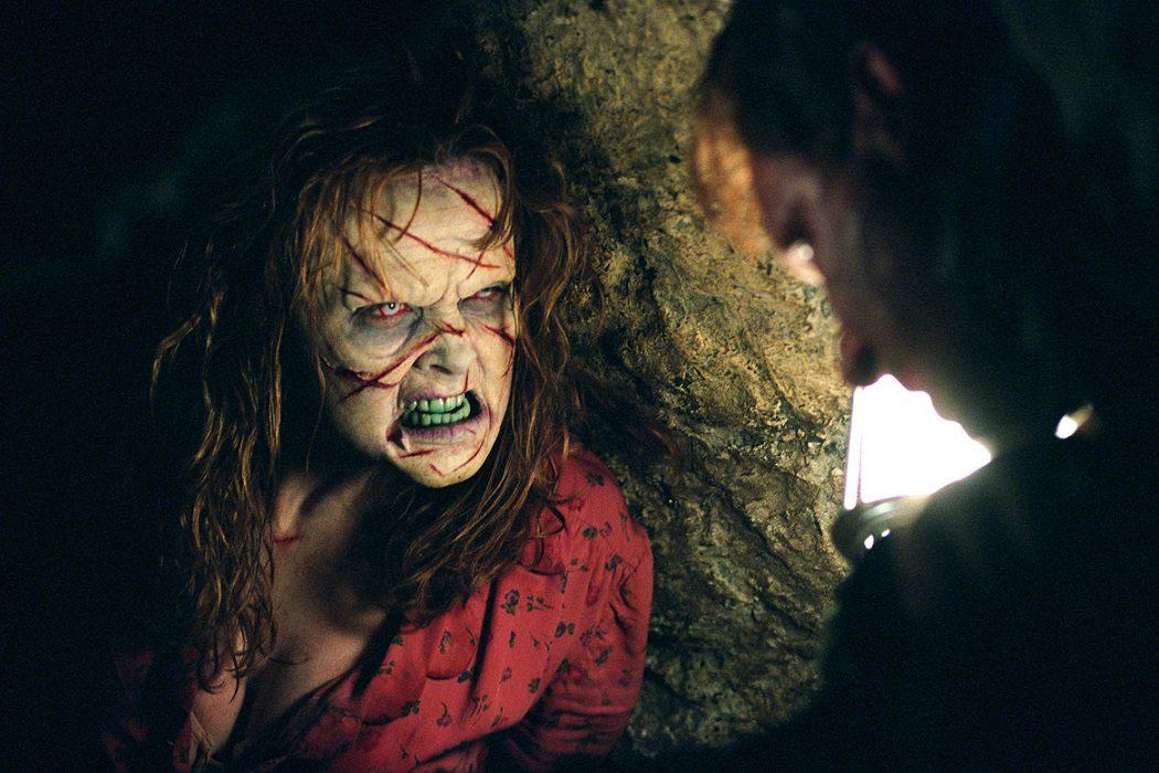 'El exorcista: El comienzo'