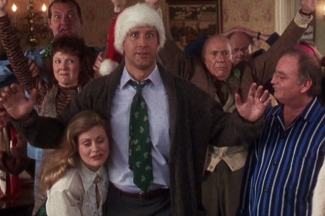 '¡Socorro! Ya es Navidad': Merry Moose Eggnog