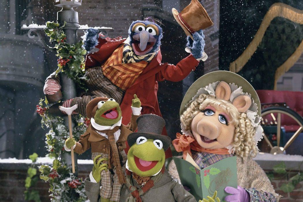 'Los teleñecos en cuentos de Navidad': Kahlua Kermit