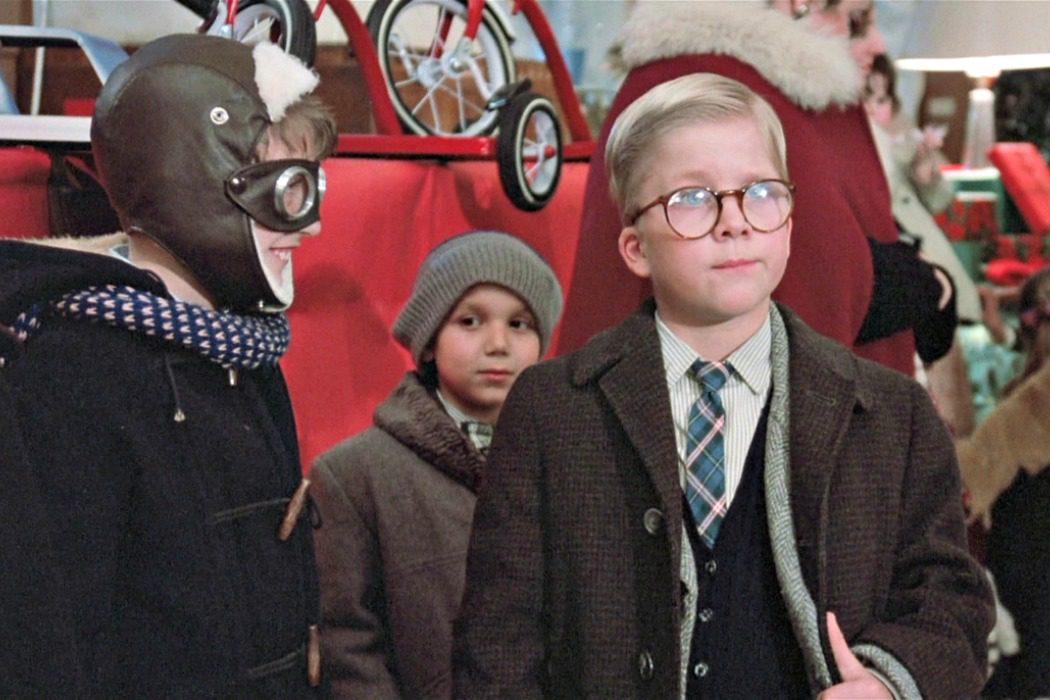 'Historias de Navidad': You'll Shoot Your Eye Out