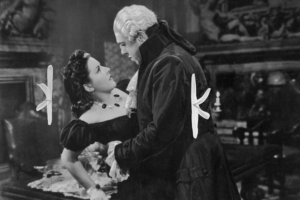 Trabajó con Jean Renoir, Visconti y Marlene Dietrich