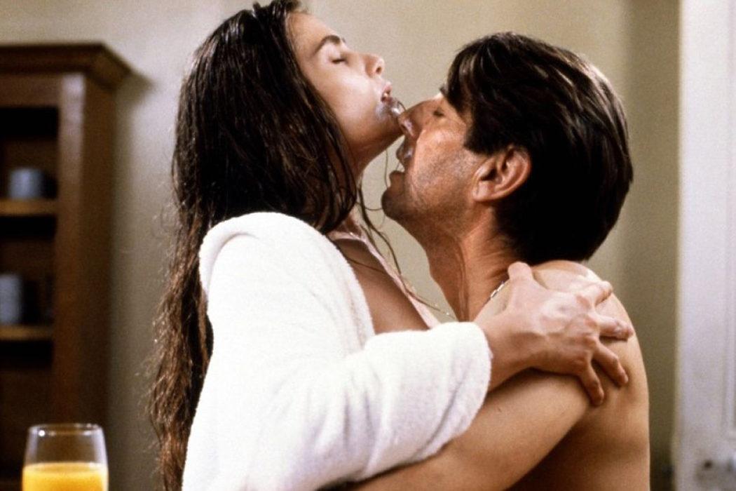 'Lunas de hiel' (1992)