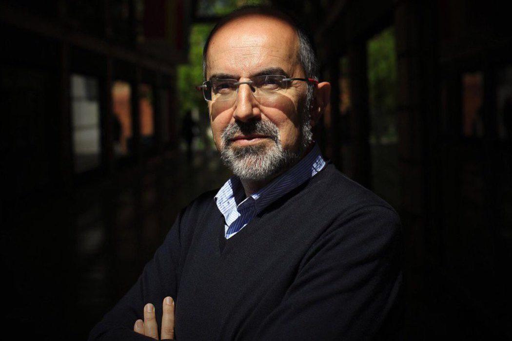 Josetxo Moreno